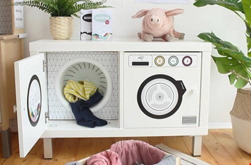 die ultimative Mischung von Ikea und Do-it-yourself