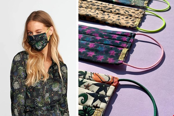 Diese Masken passen zu Deinem Outfit