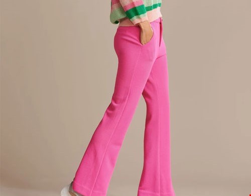 Pants Smashing Pink