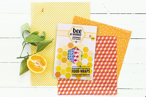 Bee Goodies Flavourites