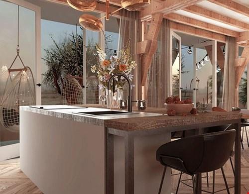 Luxus-Villa Ferienpark De Hoop