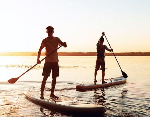Wassersportmöglichkeiten Ferienpark De Hoop