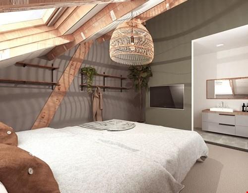 Luxus-Schlafzimmer Ferienpark De Hoop