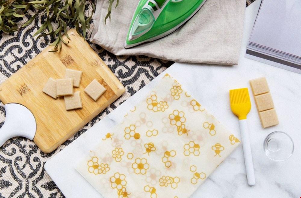 Lessplastic DIY produkte eco Flavourites