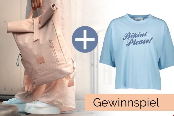 GEWINNE diese nachhaltigen Sommer-Musthaves von Another Brand und Kauzana im Wert von 140,- €!