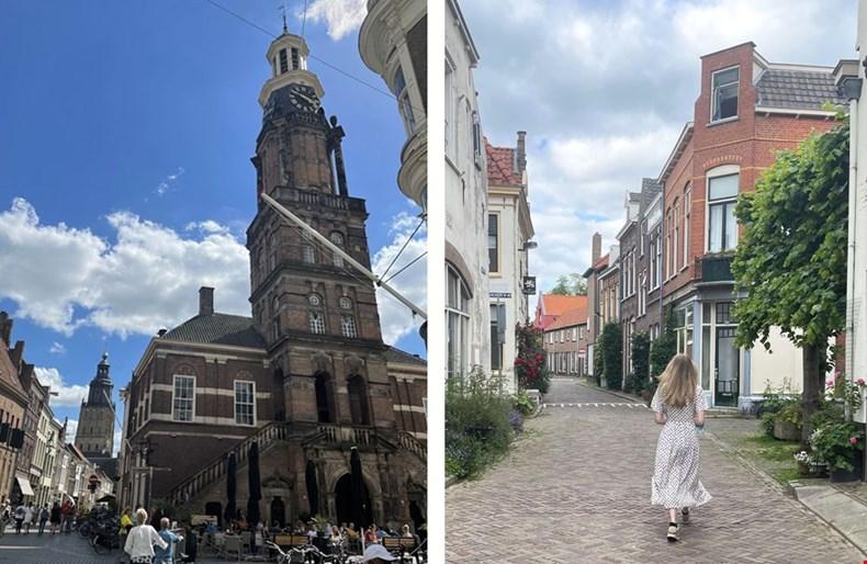 Viel Spaß in Hanzestadt Zutphen