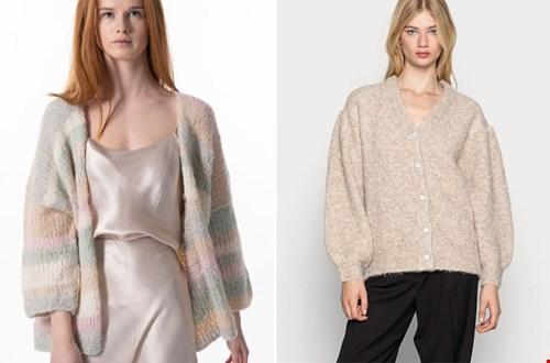 Zum Kleid oder zur Jeans?